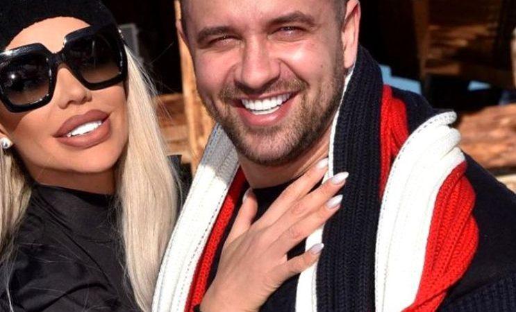 Bianca Drăgușanu a divorțat de Alex Bodi!