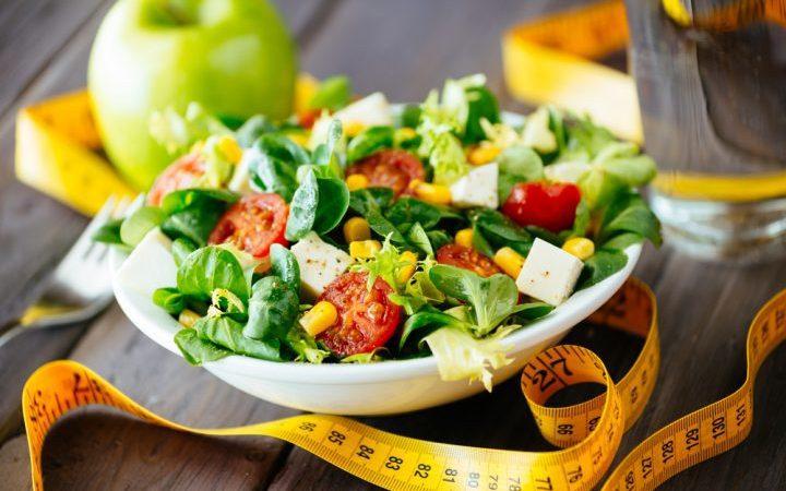 Zece rețete pentru dieta Rina