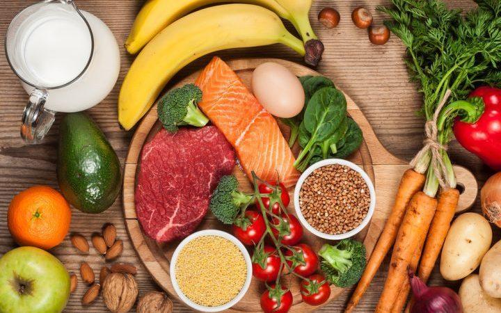 Dieta Rina pentru slăbit