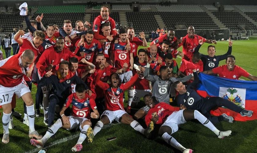 Franța – Ligue 1, etapa 37 și etapa 38: rezultatele și marcatorii