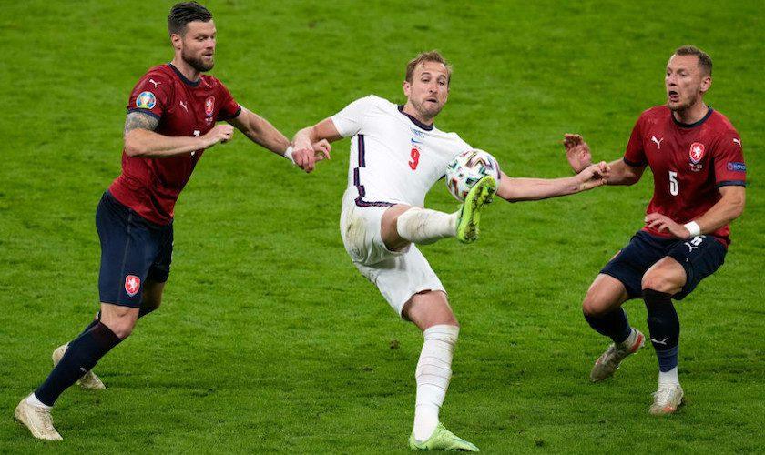 Grupa D: Cehia – Anglia 0-1, englezii ocupă prima poziție și merg în optimi