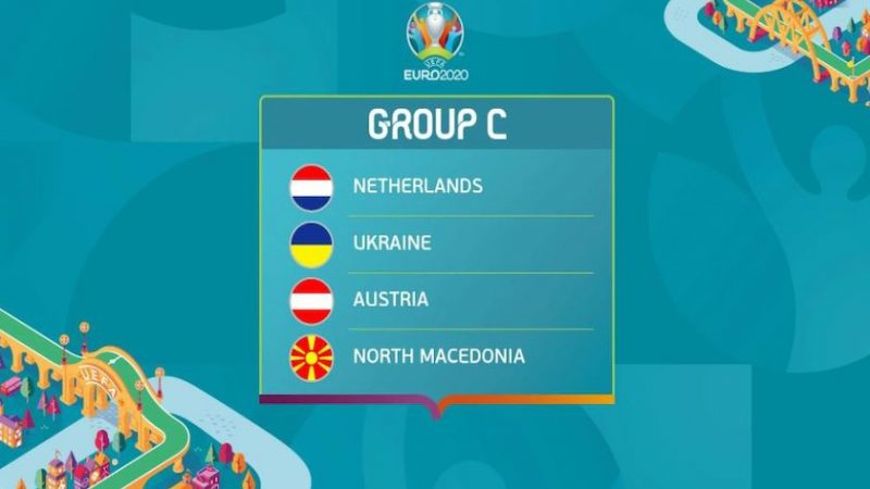 Grupa C: programul partidelor și stadioanele. Țările de Jos par favorite!