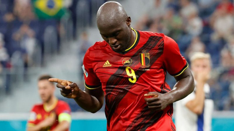 """Grupa B: Finlanda – Belgia 0-2, """"Dracii roșii"""" s-au calificat în optimi, finlandezii încă speră"""