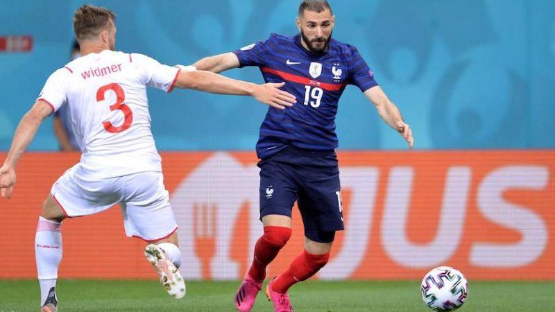 Optimi de finală: Franța – Elveția 7-8 după penalty (3-3), calificare surpriză după lovituri de departajare
