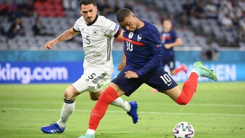 Grupa F: Franța – Germania 1-0. Un autogol a decis soarta partidei