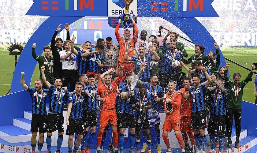 Italia – Serie A, etapa 37 și etapa 38: rezultatele si marcatorii