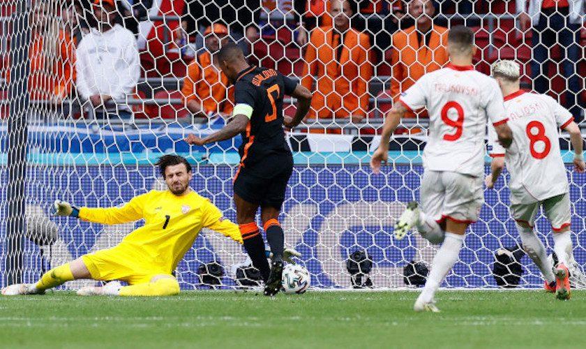 Grupa C: Macedonia de Nord – Țările de Jos 0-3, batavii calificați cu trei victorii!