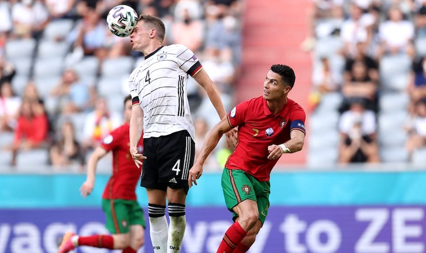 Grupa F: Portugalia – Germania 2-4. nemții au întors spectaculos rezultatul!