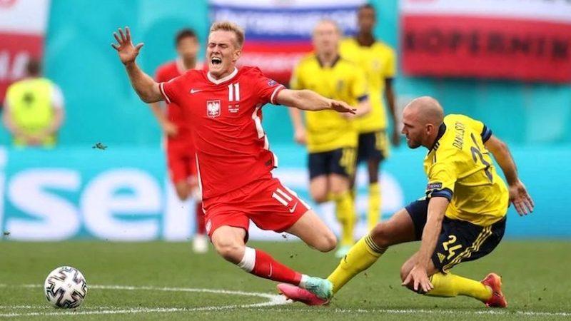Grupa E: Suedia – Polonia 3-2. Nordicii se califică în optimi de pe prima poziție