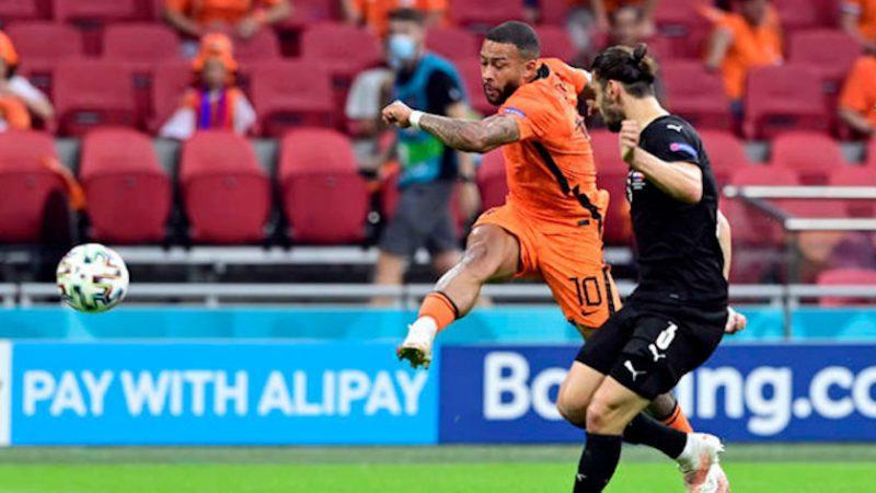 Grupa C: Țările de Jos – Austria 2-0. Batavii au obținut calificarea în optimile Euro 2020