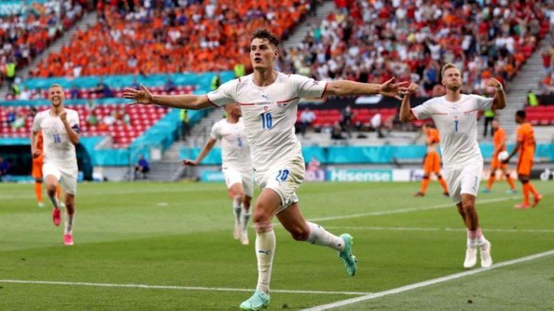 Optimi de finală: Țările de Jos – Cehia 0-2, favoriții pleacă acasă