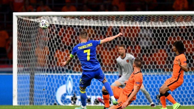 Grupa C: Țările de Jos–Ucraina3-2 după o partidă spectaculoasă