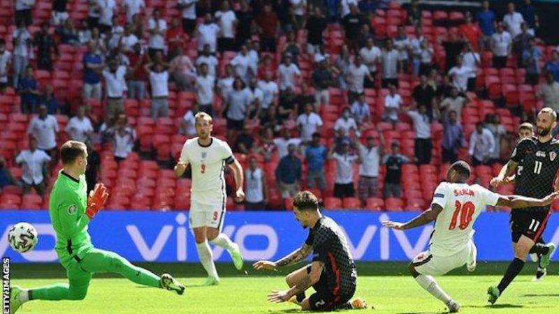Grupa D: Anglia – Croația 1-0 în reeditarea semifinalei de la CM din 2018