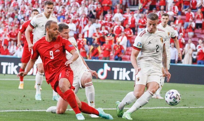 Grupa B: Danemarca – Belgia 1-2. De Bruyne califică Belgia în optimi!