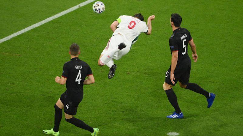 Grupa F: Germania – Ungaria 2-2. Maghiarii ies cu capul sus după ce au fost la un pas de o minune!