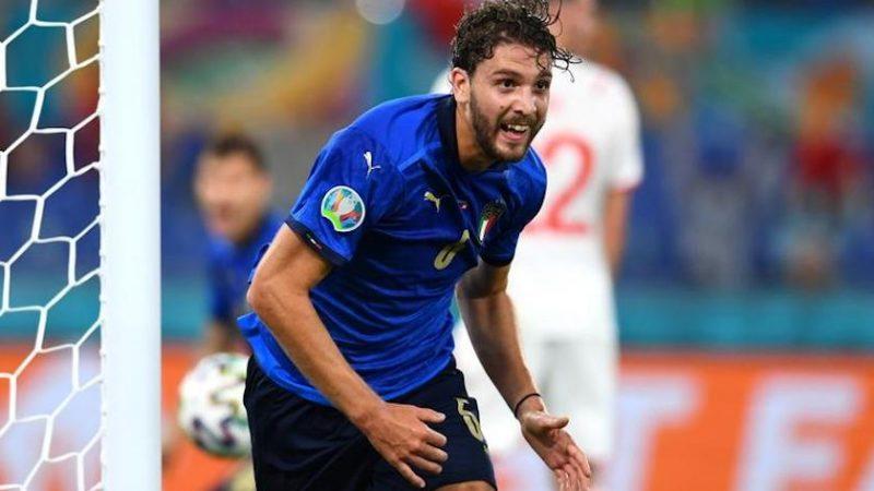 Grupa A: Italia – Elveția 3-0. Squadra azzurra este prima echipă calificată în optimile de la turneul final EURO 2020!