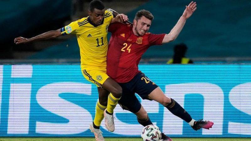 Grupa E: Spania – Suedia 0-0. Dominare totală a ibericilor dar fără goluri!