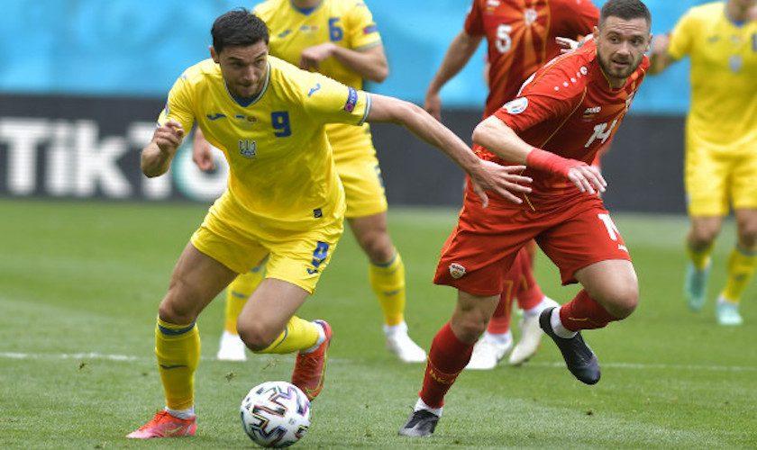 Grupa C: Ucraina – Macedonia de Nord 2-1, vecinii noștri speră la o calificare!
